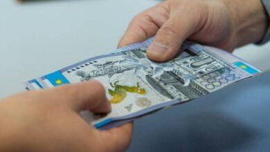 Photo of В два раза выросли штрафы в Казахстане за дачу взятки