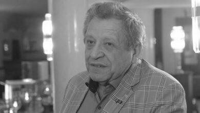 """Photo of Умер создатель """"Ералаша"""" Борис Грачевский"""