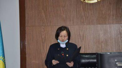 Photo of Дело об убийстве младенца в Атырау. Судье понадобилась помощь конвойных