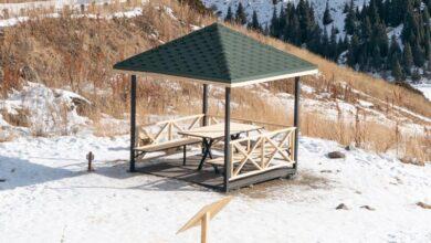 Photo of Спасательные станции для туристов откроют в горах Алматы