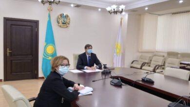 Photo of Эпидситуация в стране ухудшается – главный санврач Казахстана