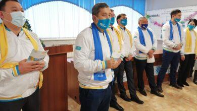 Photo of «Nur Otan»: достойную жизнь – каждому!