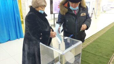 Photo of Шияп Алиев: «Эти выборы – политическая школа для молодежи» (ВИДЕО)