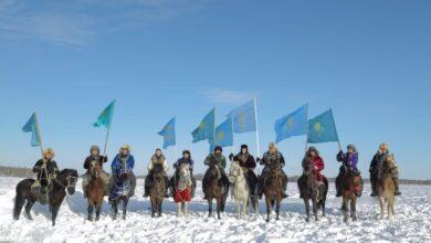 Photo of Не смирились: жители села-«призрака» построят новый аул