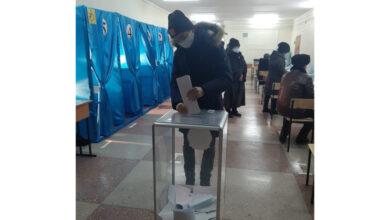 Photo of «Проголосовал за поддержку молодежи» – Нуртлек Кайдаров