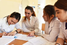 Photo of Студентам колледжей будут засчитывать профессиональную практику в стаж