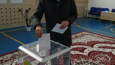 Photo of «За нами будущее» – ровесник Независимости страны проголосовал на выборах