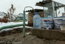 Photo of Сельчанам снизят тариф на воду – парламент принял закон