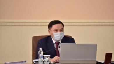 Photo of В Акмолинской области проводится работа по стабилизации эпидемиологической ситуации