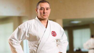 Photo of Умер главный тренер сборной Казахстана по каратэ