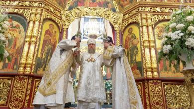 Photo of Православные Казахстана празднуют Рождество