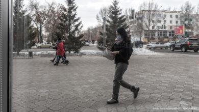 Photo of Опубликованы данные о новых заболевших коронавирусом в Казахстане