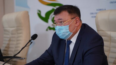 Photo of Объемы переработки мяса и молока увеличивают в Акмолинской области