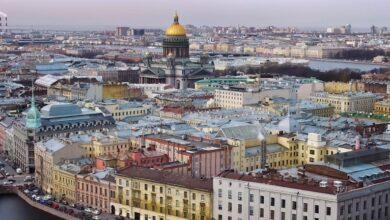 Photo of В Петербурге от коронавируса привили более 30 тыс. человек