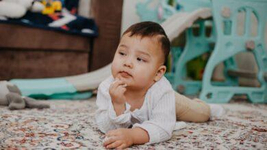 Photo of В Степногорске живет мальчик, который совсем не чувствует боли – история мамы