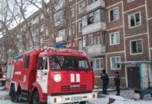 Photo of Женщину-инвалида спасли во время пожара в Акмолинской области