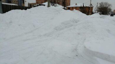Photo of Хорошо ли убирают снег в Кокшетау? – мнение горожан