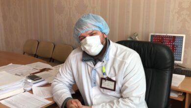 Photo of Не отказываются – администрация Жаксынской райбольницы о вакцинации медработников