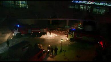 Photo of Спорткомплекс «Бурабай» горел? – ответ ДЧС