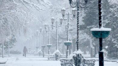 Photo of Прогноз погоды в Казахстане на 22 января