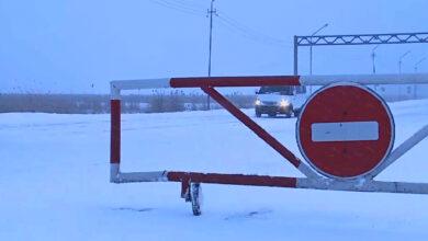 Photo of Дороги республиканского значения будут закрыты – КазАвтоЖол