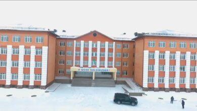 Photo of Школа на 1 200 мест открылась в Целиноградском районе