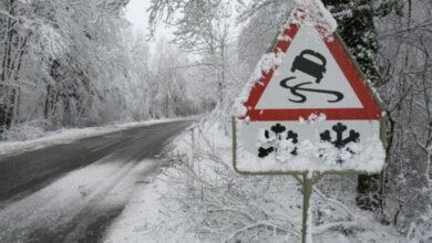 Photo of Дороги областного значения временно будут закрыты – ДЧС