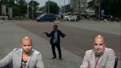Photo of Станцевал на площади и пропал: волонтёры разыскивают жителя Бурабая