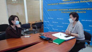 Photo of Блат главного санврача у Covid, или Пригласит ли Айнагуль Мусина журналистов на свою вакцинацию? – интервью