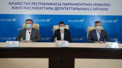 Photo of Нарушений нет – иностранные наблюдатели о выборах в Кокшетау