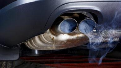 Photo of Штраф за грязный выхлоп и шумный глушитель повысят в 5 раз в Казахстане