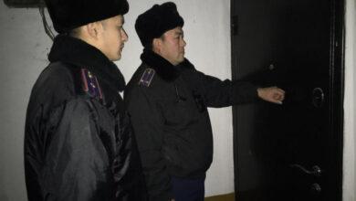 Photo of Экс-аким стал полицейским в Атырау