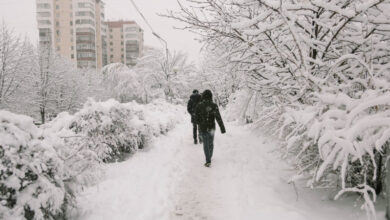 Photo of Погода в Казахстане: вернутся морозы