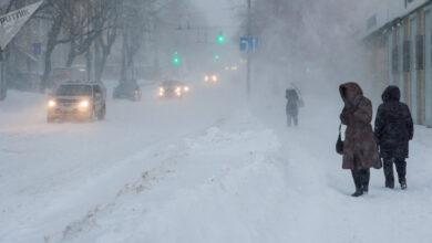 Photo of Еще несколько дорог закрыли в Акмолинской области из-за непогоды