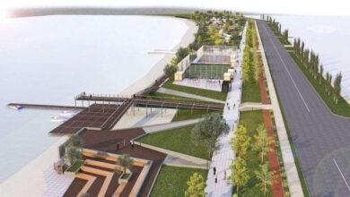 Photo of Набережная в Кокшетау: как власти намерены продолжить проект?