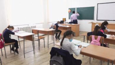 Photo of 14 школ нарушили карантин в Акмолинской области