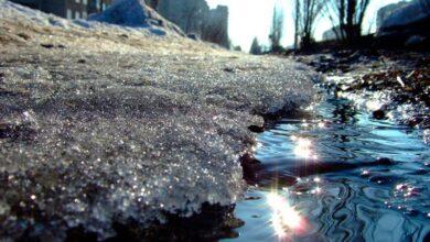 Photo of Девять проектов реализуются в Акмолинской области против паводков до 2023 года