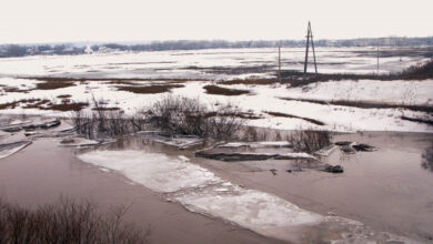 Photo of Акмолинские спасатели заявили о готовности к весенним паводкам
