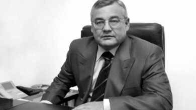 Photo of Умер один из богатейших бизнесменов Казахстана