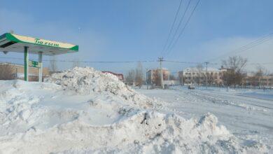 Photo of Кто будет убирать снег в Атбасаре? – ответ акима
