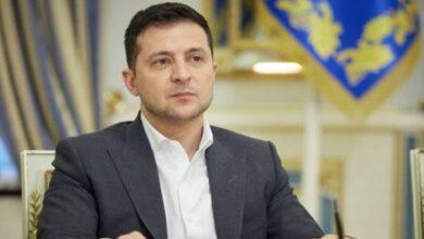 Photo of Зеленский поблагодарил Байдена за непризнание Крыма частью России