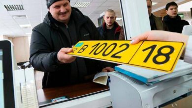 Photo of Срок регистрации авто из Армении продлили в Казахстане