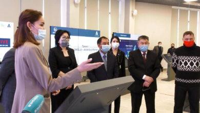 Photo of Первую виртуальную антикоррупционную выставку презентовали в Акмолинской области