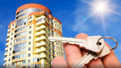 Photo of Рывок в строительстве: более 616 тысяч квадратов жилья введут в Акмолинской области