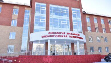 Photo of Поликлинику в Косшы введут в этом году