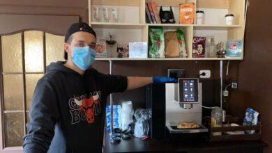Photo of «Спасибо за цивилизацию»: кофейню в провинциальном городе открыл акмолинец