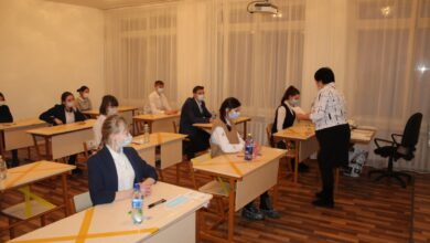 Photo of ЕНТ: 78 из 163 учеников набрали пороговый балл в Атбасарском районе