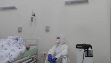 Photo of «Лечение Covid-19 было импровизацией» – врач из столицы