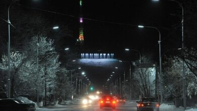 Photo of Да будет свет на «Бармашке», сказал аким
