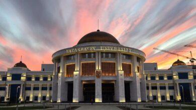 Photo of Стало известно, где появятся два вуза по типу Назарбаев Университета